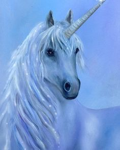 Unicorn And Fairies, Unicorn Fantasy, Real Unicorn, Unicorn Art, Magical Unicorn, Unicornios Wallpaper, Rainbow Wallpaper, Unicorn Poster, Unicorn Painting