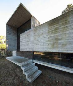 Pedroso House by María Victoria Besonías and Luciano Kruk 24 - MyHouseIdea