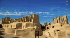 1,000-Year-Old Windmills In Iran: Engineering Feats Which Stood The Test Of Time