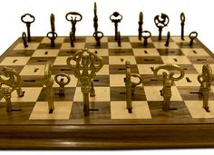 Key Chess this fantastic