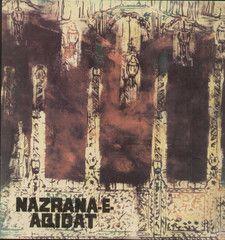 Nazrana-E-Aqidat Bollywood Vinyl LP