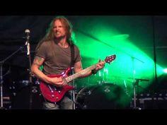 Cancer - Death Shall Rise - Live Motocultor 2014 - YouTube