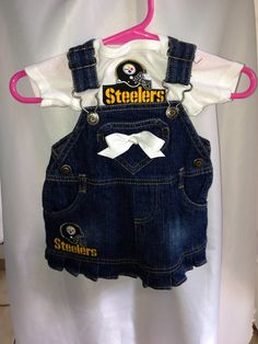 Awwww, I need to fix Belle one of these in her size  <3 ~dwa Hey, I found this really awesome Etsy listing at http://www.etsy.com/listing/161366718/loley-pops-creations-pittsburgh-steelers