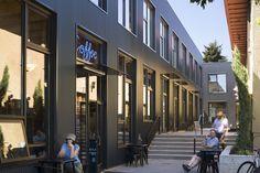 Milwaukie Way | Waechter Architecture | Archinect