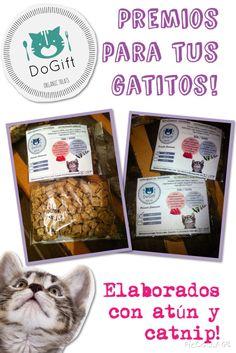 Hola! #catlovers les presentamos los premios para gatos!! Encuéntralos este fin en nuestros eventos, miau!