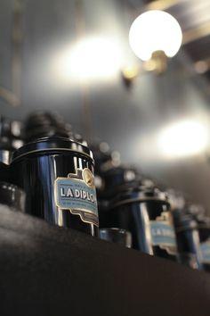 cans Branding, Brand Identity, Bordeaux, Logo Design, Rice, Food, Studio, Creative, Trifle Desserts