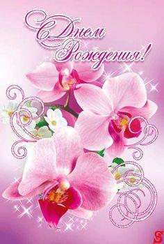 Открытки с Днем рождения с цветами анимация 29 - clipartis Jimdo-Page! Скачать бесплатно фото, картинки, обои, рисунки, иконки, клипарты, шаблоны, открытки, анимашки, рамки, орнаменты, бэкграунды