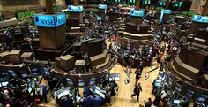 Free Stock Cash Tips|Commodity Tips|Free Intraday Tips|Financial Advisory|Intraday Trading: Stocks close lower as Wall Street braces for key e...