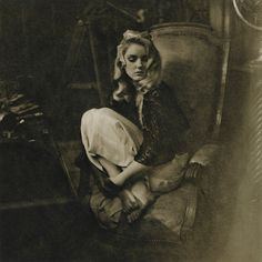 Ellen Rogers #photography | http://blog.ellenrogers.co.uk/    I love this... I think i may need models soon
