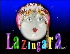 Programmi tv degli anni '90 - La Zingara