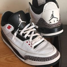 86079fdf428e8b 20 Best Jordan retro 3 images in 2019