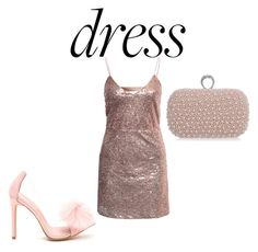 A fashion look from December 2016 featuring brown cocktail dress, pointed toe shoes and holiday purse. Browse and shop related looks. Brown Cocktail Dresses, Toe Shoes, Fashion Looks, Formal Dresses, Polyvore, Loafers & Slip Ons, Dresses For Formal, Pointe Shoes, Formal Gowns