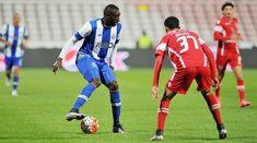 FC Porto - Gil Vicente-FC Porto  Dragões venceram Gil Vicente por 3-0, na primeira mão das meias-finais da Taça de Portugal