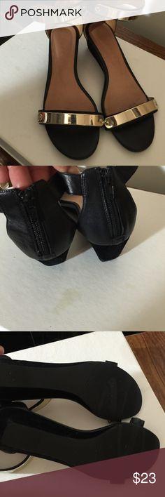 Staccato wrap sandals - Sz EUC - no defects . Staccato Shoes Sandals