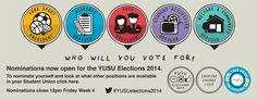 York Students' Union, Positivity, York, Optimism