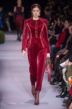 Fall 2017 Runway Trends to Shop Now | POPSUGAR Fashion Photo 30  Altuzarra Fall 2017