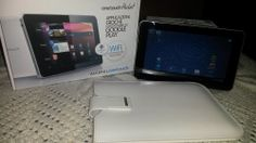 Alcatel onetouch Pocket tab 7 T10 WIFI+Router 3G WIFI Dicra