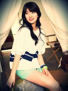 #Bae Suzy