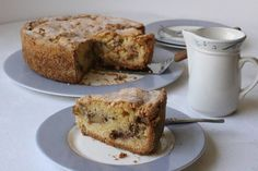 I originally wrote this blog three years ago when I was in Iran visiting my  family, using one of the oldest recipes that my mom has been baking for  years. Today, I just wanted to update the recipe with a technique that I  recently have learned.  This cake is amazingly delicious with aroma of cinnamon and cardamom, but  there was just one problem every time I wanted to cut a slice, the apples  were fall apart from the cake and that make the cutting a bit challenging.  Recently, I was…