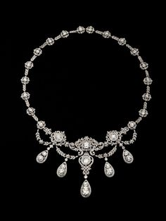 Necklace by Tiffany & Co.