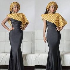 african fashion ankara When it comes to Ankara styles and lace designs, Dabonke fashion corner knows what matters so weve picked out the top Aso ebi best of the best aso ebi African Fashion Ankara, Ghanaian Fashion, African Inspired Fashion, African Print Fashion, Africa Fashion, African Style, Nigerian Fashion, African Dresses For Women, African Print Dresses