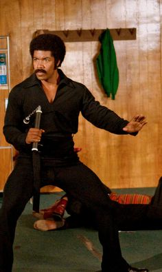 Black Dynamite One Of My Fave