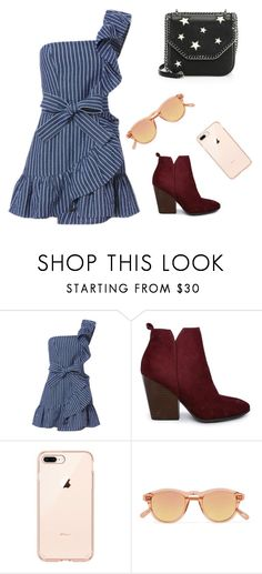 """"" by briley-kate on Polyvore featuring Alexis, Chimi and STELLA McCARTNEY"