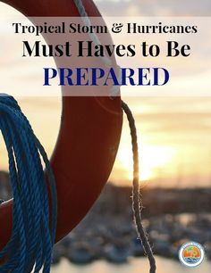 Be prepared for the next major storm to hit your area. Tropical storms, hurricanes, tornadoes all have the potential to do a tremendous amount of damage. Find out what you need to prepare for the next storm. BestsiWorld.com