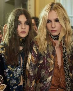 How To Get The Rock Chick Look: Pamela Des Barres And Bebe Buell On 'Groupie' Beauty | Huffington Post
