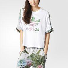 adidas - Camiseta Training Cuff