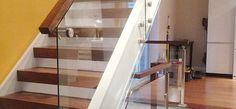 Custom Wood Steps