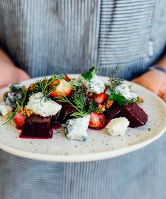 This grilled beet, s