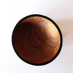 Beautiful handmade wooden serving bowl. Fair trade, artisan and ethically sourced. Perfect gift for those that want to give back!