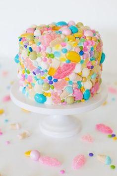 Sugarfina cake