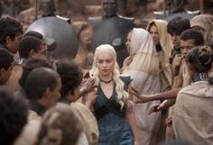 'Game Of Thrones' Finale Recap, Season 3: This Changes Everything