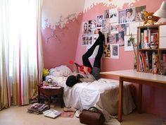 Blogging...The Cherry Blossom Girl