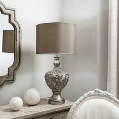 Pomezia Table Lamp - £79 | brandinteriors.co.uk