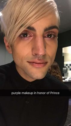 One of the many reasons why I love Mitch