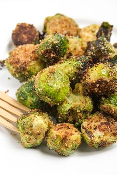 The Best Brussels Sprouts Recipe @PTrainerFood