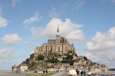 La Mère Poulard : l'arnaque du Mont Saint Michel . « journal d'une naturopathe