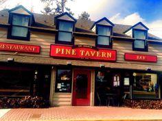 10. Pine Tavern, Bend