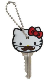 hello kitty #mustachio #moustache #mustache