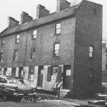 Row Houses | Encyclopedia of Greater Philadelphia