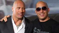 46 best vin diesel the rock dwayne johnson images beautiful rh pinterest com