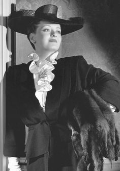 Bette Davis | NOW VOYAGER ( 1942 ) – In The Good Old Days Of Classic Hollywood.