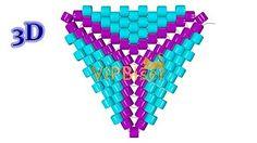 ViPBiser - Triangles ~ Seed Bead Tutorials