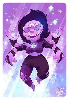 chicinlicin:  Huzzah~ now I've got enough SU sparkly things to warrant making one big wall of glittery gifs~ Group | Garnet | Amethyst | Pearl | Steven | Rose | Sugilite | Opal | Lapis | Alexandrite | Peridot
