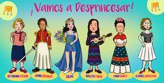 Teacher Hacks, Princesas Disney, Strong Women, Girl Power, Leo, Family Guy, Guys, Movie Posters, Movies