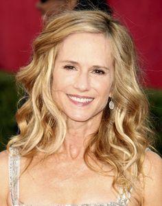 Holly Hunter (* 20. März 1958 in Conyers, Georgia, USA) ist eine US-amerikanische Schauspielerin.