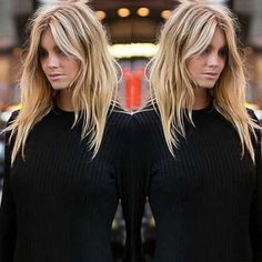 - New Site - Trendy Hair Highlights: cut sweet! – New Site Trendy Hair Highlights: cut sweet! Balayage Brunette, Balayage Hair, Brunette Bangs, Brunette Fringe, Blonde Hair With Bangs, Summer Hairstyles, Cool Hairstyles, Popular Hairstyles, Center Part Hairstyles